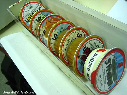 就醬德國小紅帽草原有機抹醬