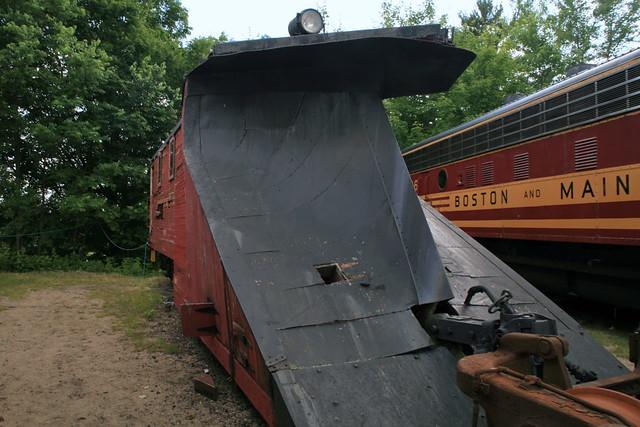 CSRR wooden plow #68
