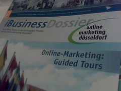 Post zur online marketing düsseldorf
