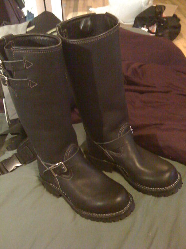 Wesco Boots 002