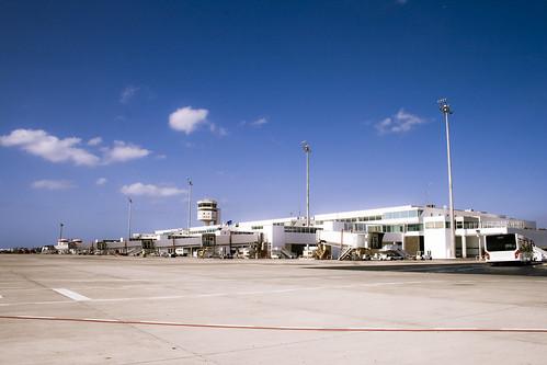 Lanzarote (ACE) Airport