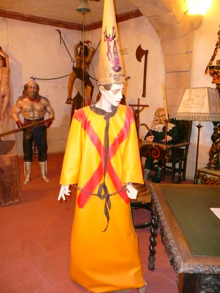 Torturas de la inquisicion yahoo dating