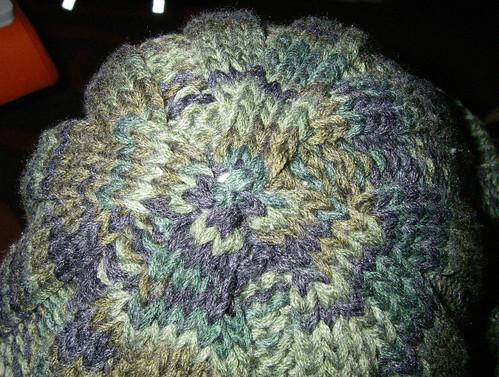 Green Hat 3