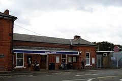 Picture of Epping Station