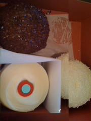 3 Sprinkles Cupcakes