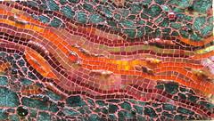 Lava Flow (warnenatalie) Tags: red colour