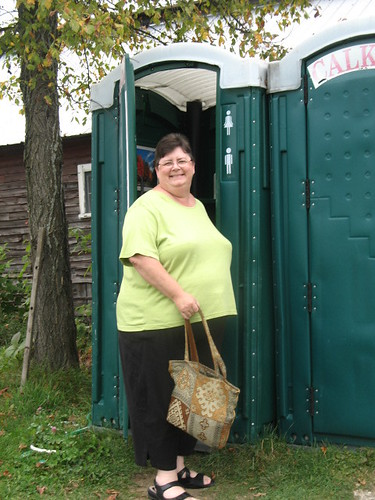 outhouse mom
