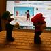 Mario & Luigi - 68 - Do The Mario!