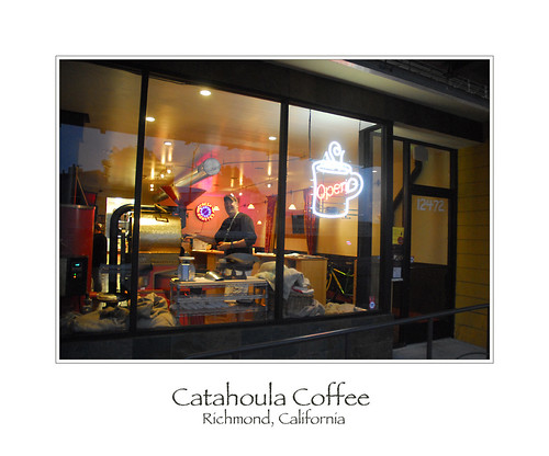 Catahoula Coffee