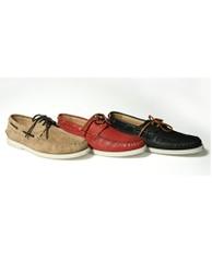 Фото 1 - Мягкие туфли для любителей комфорта