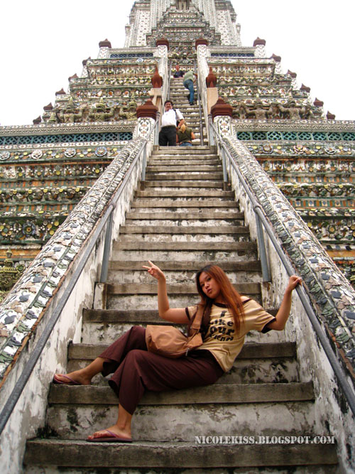 emulating wat arun figure