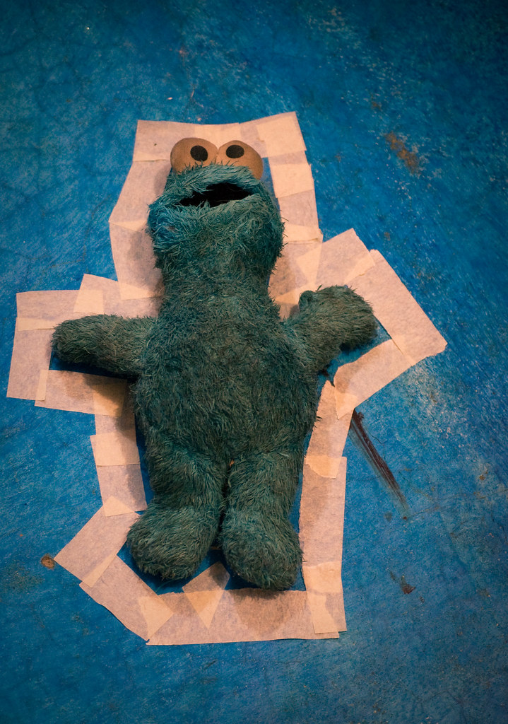 The World's Best Photos of comegalletas and cookiemonster