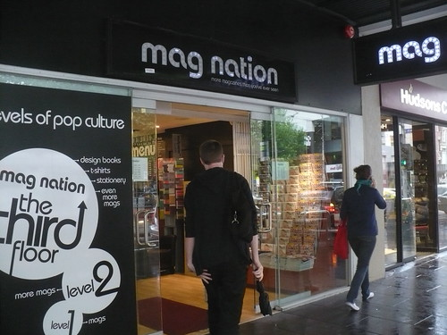 magnation