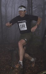 River Gorge Trail Race