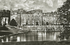 The Raby (Bootneck Photography) Tags: old uk trees light england sky blackandwhite bw black reflection tree castle english heritage castles water by architecture reflections garden landscape photography grey landscapes photo blackwhite pond ancient scenery europe photographer durham photos body head meta namedescription lakes landmarks historic pro darkwater nationaltrust photoart middleages html countydurham englishcastles namekeywords landscapegarden rabycastle englisheritage adeacinerea theperfectphotographer bwartaward glenngibson anticando absolutelystunningscapes bootneckart newcastleupontynephotographer bootneckphotography adeacinereaagesages titlephotoonephotography bootnecktitle contentagalleryofphotographsoflandscapesandcastles contentarchitectureartnewcastleupontynephotographerbootneckphotographycastlesenglishcastlesenglisheritageheritagehistorichistoricscotlandlandmarkslandscapesnorthumberlandphotographerphotographyphotosphotosceneryscotlandphotoarttynes
