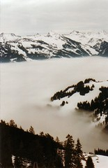 Kitzbhel Tyrol Alps (mbell1975) Tags: snow ski mountains alps austria europe skiing resort tyrol kitzbhel tryol