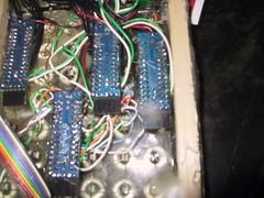 IMG_9688 (feurig) Tags: oregon portland pdx dorkbot avr arduino feurig dorkbotpdx freeduino dorkboard donalddelmardavis