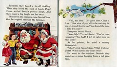 A Search for Santa Claus