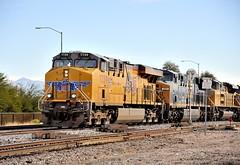UP 5 22 Dec 2008 (Ivan S. Abrams) Tags: railroad arizona chicago phoenix up train losangeles illinois nikon nebraska tucson railway trains unionpacific railways railroads e9 e8 smörgåsbord uprr sd402 sw1500 sd40 gp402 sd70m railfans c449w es44ac mp15dc bensonarizona northplattenebraska sybilarizona ivansabrams pimacountyarizona nikon24120mmf3556gvr cochisecountyarizona nikond700nikkor uprrunionpacific copyrightivansafyanabrams2009allrightsreservedunauthorizeduseprohibitedbylawpropertyofivansafyanabrams unauthorizeduseconstitutestheft thisphotographwasmadebyivansafyanabramswhoretainsallrightstheretoc2009ivansafyanabrams nikkor24120mmf35mmf3556gvr davidsoncanyonarizona lacienegaarizona abramsandmcdanielinternationallawandeconomicdiplomacy ivansabramsarizonaattorney ivansabramsbauniversityofpittsburghjduniversityofpittsburghllmuniversityofarizonainternationallawyer