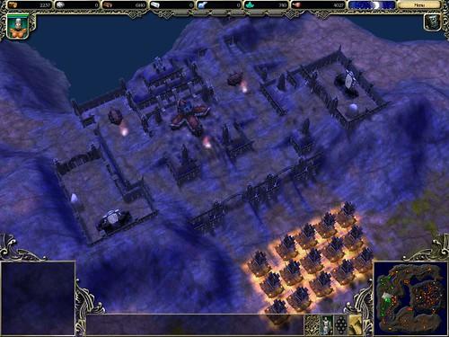 Siege in Shaldun 3
