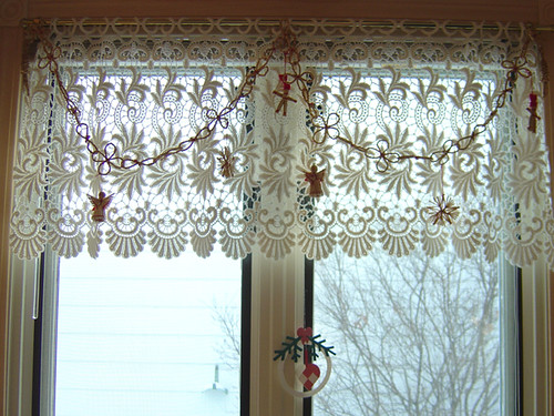 Scandinavian Christmas Garland