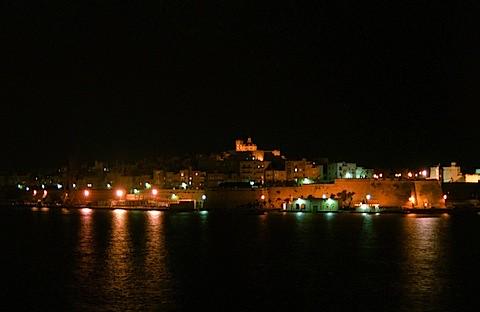 Valletta Malta - 1995