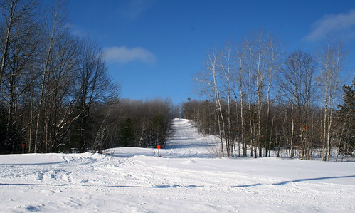 sled hill