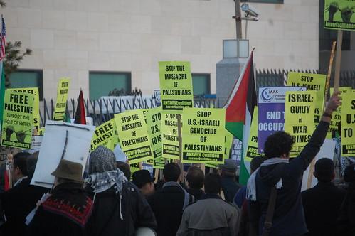 Israel Embassy 028