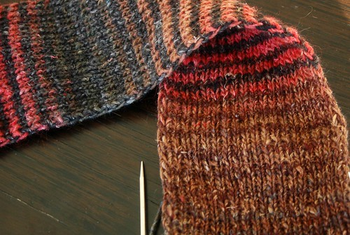 Noro two row