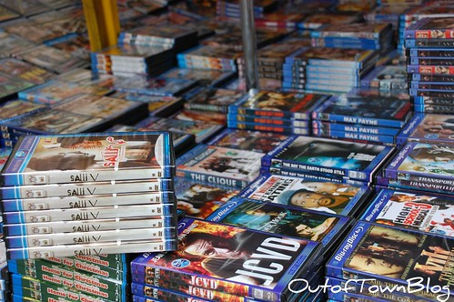 pirated dvd in quiapo manila story essay