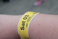 wristband (samenashi) Tags: lunapark wrist wristband stkilda