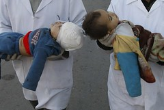 MIDEAST-PALESTINIAN-ISRAEL-GAZA-HOSPITAL by pinkturtle2