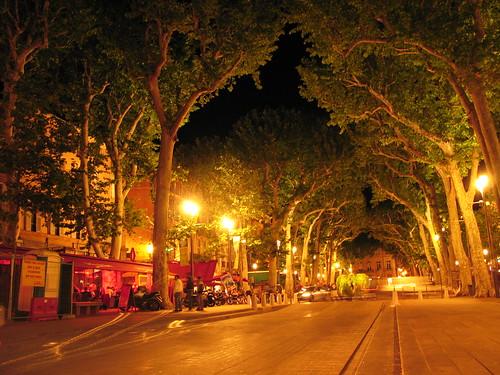 Calles de Lisboa Foto