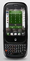 my next phone - the Palm Pre