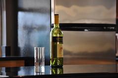 Stacie's Place (KOSMOStidbit) Tags: art ikea glass modern berkeley design construction stacie wine