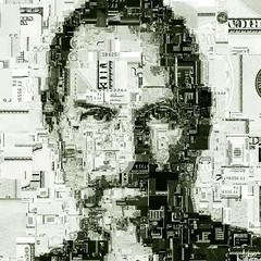 Dollar Jobs (Village9991) Tags: windows apple composition design jobs mosaic steve deception illusion leopard tiles dollar village9991 graphicmaster