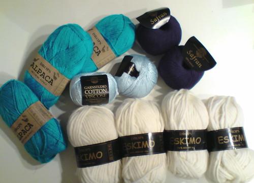 garnstudio's yarn