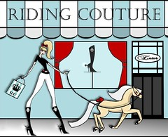 riding couture