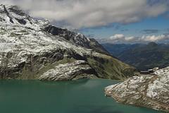 Weisee II (MarekP) Tags: lake mountains alps landscape geotagged austria sterreich hiking hohetauern tauern weisssee rudolfshtte weissee overtheexcellence uppertauern geo:lat=47127089 geo:lon=12630072 berghotelrudolfshtte
