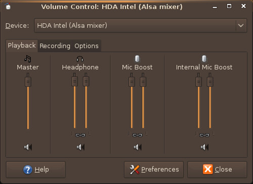 Screenshot-Volume Control: HDA Intel (Alsa mixer)-2