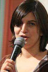 Claudia Cogan