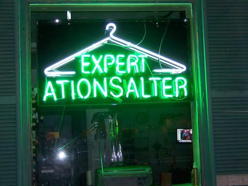 EXPERT ATIONSALTER