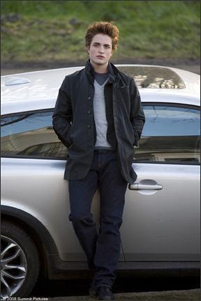 Edward Cullen by Mrs.Lexi Cullen.