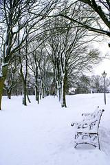 Buxton @ Peak District (Jade Ching) Tags: buxton peakdistrict snowing