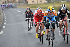 Vande Velde's Paris-Nice stage win makes international sports news