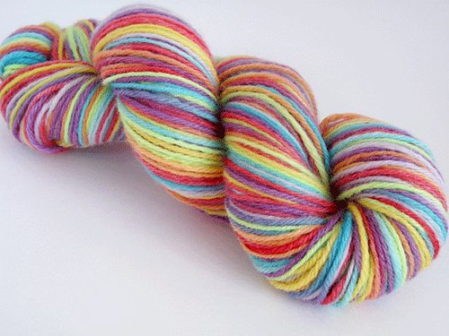 ~Playtime~ <b>Preorder</b> on Soyeux BFL Aran