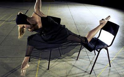 dirk messner ballet