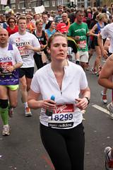 Virgin London Marathon 2010 (42run) Tags: 18299 lm10 42run