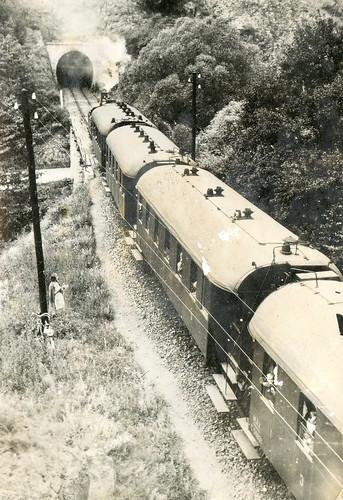 1942. A trip to Transylvania