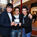 Il Volo: showcase